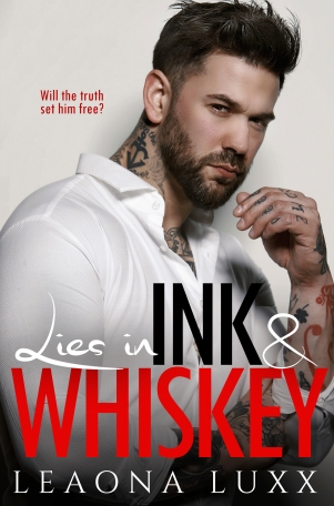 Lies in Ink and Whiskey Ebook