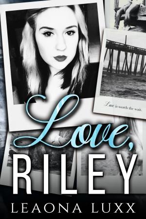 Love Riley Ebook